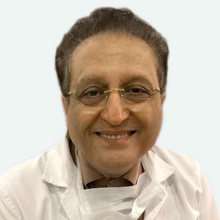 دکتر مسعود صادقی